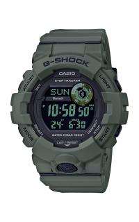 G-Shock Digital GBD800UC-3