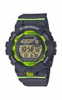 G-Shock Digital GBD800-8