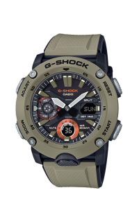 G-Shock Analog-Digital GA2000-5A