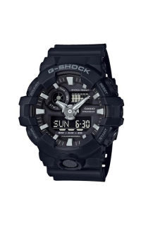 G-Shock Analog-Digital GA700-1B