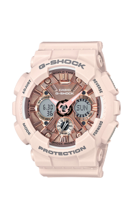 G-Shock S Series GMAS120MF-4A