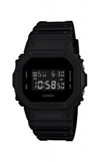 G-Shock Digital DW5600BB-1