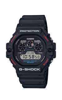 G-Shock Digital DW5900-1