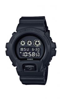 G-Shock Digital DW6900BB-1
