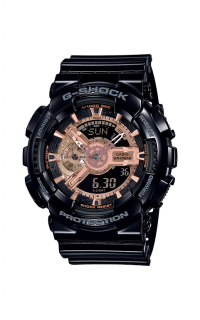 G-Shock Analog-Digital GA110MMC-1A
