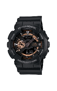 G-Shock Analog-Digital GA110RG-1A