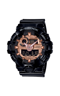 G-Shock Analog-Digital GA700MMC-1A