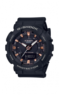 G-Shock S-Series GMAS130PA-1A