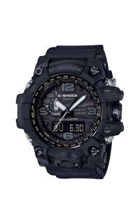 G-Shock Digital GWG1000-1A1