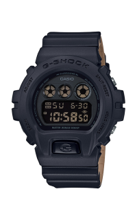 G-Shock Digital DW-6900LU-1