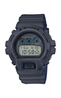 G-Shock Digital DW-6900LU-8