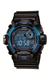 G-Shock Digital G-8900A-1