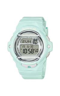 G-Shock Baby-G BG169R-3