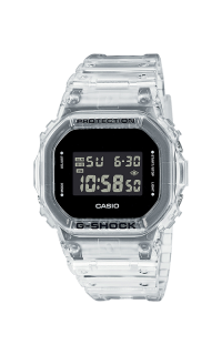 G-Shock Digital DW5600SKE-7