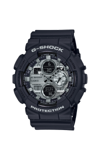G-Shock Analog-Digital GA140GM-1A1