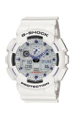 G-Shock Analig-Digital Watch GA100A-7A product image