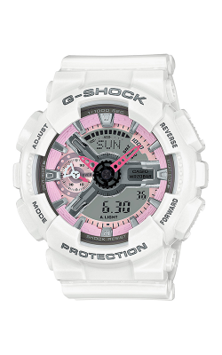 G-Shock S-Series Watch GMAS110MP-7A product image