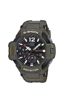 G-Shock Master Of G Watch GA1100KH-3A product image