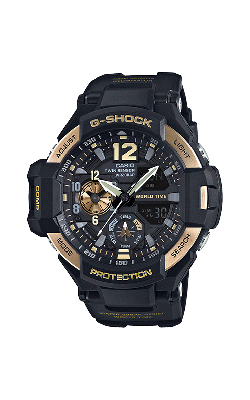 G-Shock Watch GA1100-9G product image