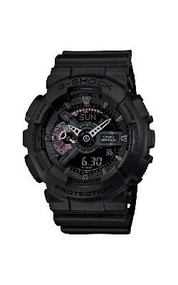 G-Shock Analog-Digital Watch GA110MB-1A product image