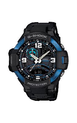 G-Shock Master Of G Watch GA1000-2B product image