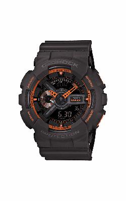 G-Shock Analog-Digital Watch GA110TS-1A4 product image