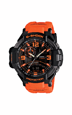 G-Shock Master Of G Watch GA1000-4A product image