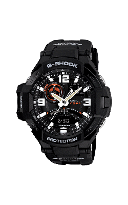 G-Shock Watch GA1000-1A product image