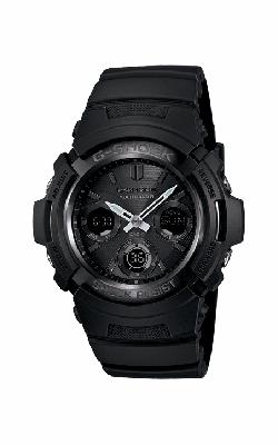 G-Shock Analog-Digital Watch AWGM100B-1A product image
