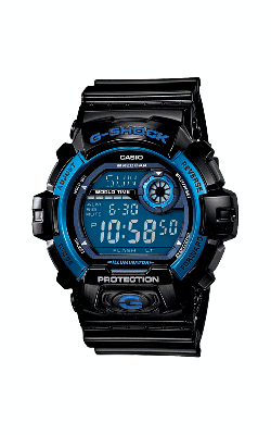 G-Shock Watch G8900A-1 product image