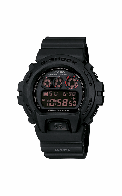 G-Shock Watch DW6900MS-1 product image