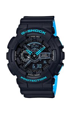 G-Shock Analog-Digital Watch GA110LN-1A product image