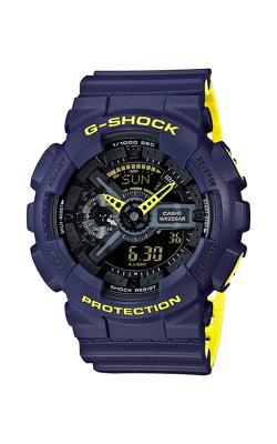 G-Shock Analog-Digital Watch GA110LN-2A product image