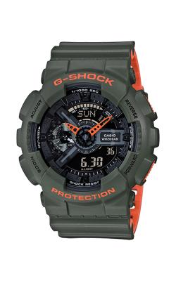 G-Shock Analog Digital Watch GA110LN-3A product image