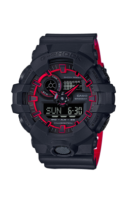 G-Shock Analog-Digital Watch GA700SE-1A4 product image