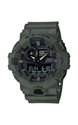 G-Shock Analog-Digital Watch GA700UC-3A product image