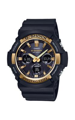 G-Shock Analog-Digital Watch GAS100G-1A product image