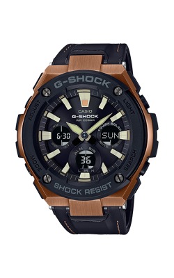 G-Shock G-Steel Watch GSTS120L-1A product image