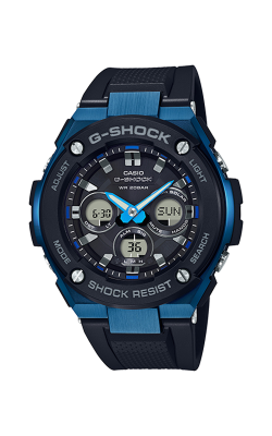 G-Shock G-Steel Watch GSTS300G-1A2 product image