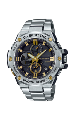 G-Shock Watch GSTB100D-1A9 product image