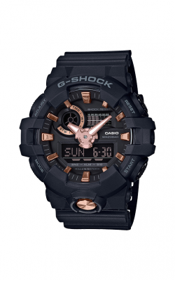 G-Shock Watch GA710B-1A4 product image