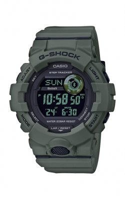 G-Shock Digital Watch GBD800UC-3 product image