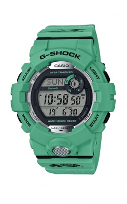 G-Shock Digital Watch GBD800SLG-3 product image