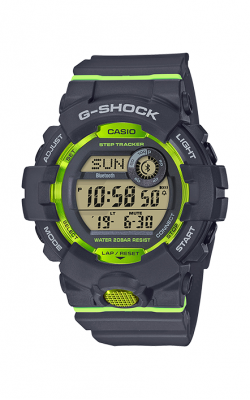 G-Shock Digital Watch GBD800-8 product image