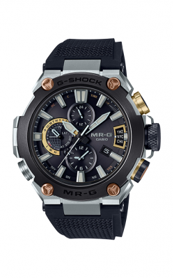 G-Shock MR-G Watch MRGG2000R-1A product image