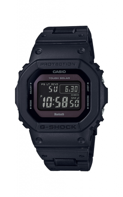 G-Shock Watch GWB5600BC-1B product image