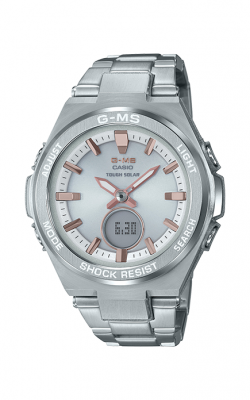 G-Shock Watch MSGS200D-7A product image