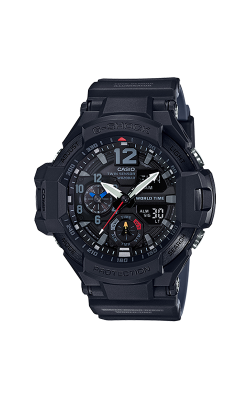 G-Shock Watch GA1100-1A1 product image