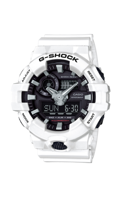 G-Shock Analog-Digital Watch GA700-7A product image