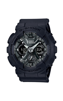 G-Shock S Series Watch GMAS120MF-1A product image